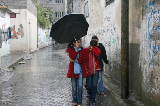 حالة الطقس: الفرصة مهيأة لسقوط زخات من الأمطار