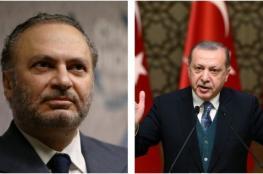 اول رد اماراتي على اتهامات تركيا