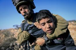 الاحتلال يشن  هجمة غير مسبوقة على الأسرى القاصرين