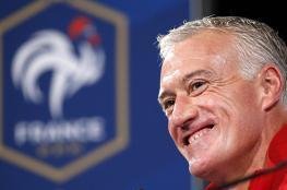 ما هو المنتخب الذي يخشى مدرب المنتخب الفرنسي مواجهته؟