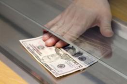 الشيكل الاسرائيلي يصعد مقابل الدولار الامريكي