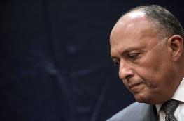 مصر: تنفيذ المطالب شرط إعادة العلاقات مع قطر