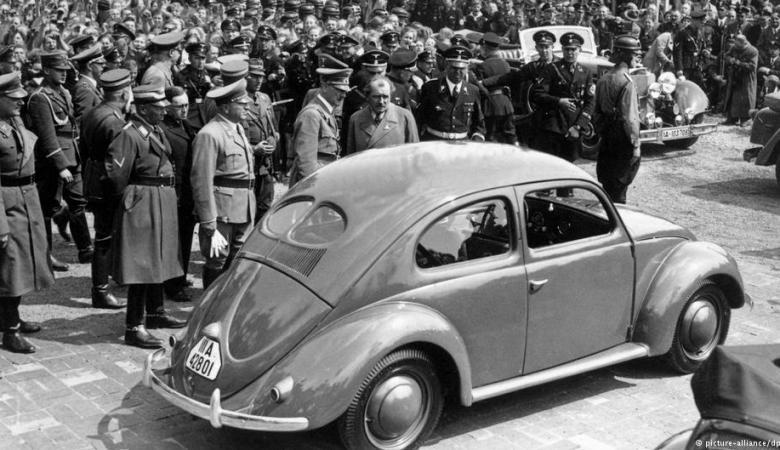 """80 عاما على انتاج المانيا لسيارة """"الخنفساء """""""