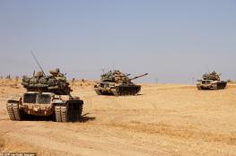 هل يصطدم الجيش التركي مع الجيش السوري؟