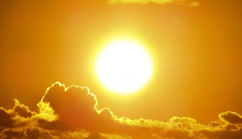 الطقس: اجواء لاهبة وتحذيرات من التعرض لأشعة الشمس