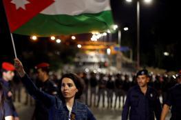 غضب أردني... عمان ليست تل أبيب
