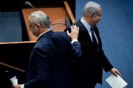 غانتس يعلن تاجيل تنصيب الحكومة الاسرائيلية الجديدة