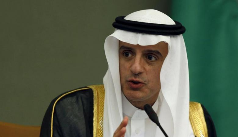 السعودية : زيارة ترامب ستعزز العلاقة التاريخية مع الولايات المتحدة