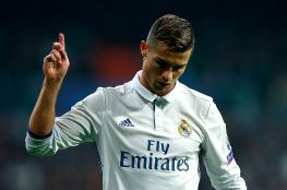 ريال مدريد يثق برونالدو بعد الاتهامات التي وجهت اليه