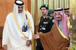 قطر : لسنا لقمة سائغة ولاهدفا سهلا