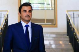 أول تعليق اماراتي على غياب أمير قطر عن القمة الخليجية