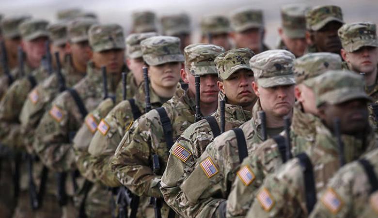 """""""كورونا"""" يضرب الجيش الامريكي"""