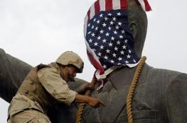 الجيش الامريكي يعترف : ايران هي من انتصرت بعد غزو العراق