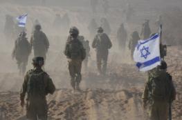 الجيش الإسرائيلي يخوض حرباً هادئة خلف الكواليس