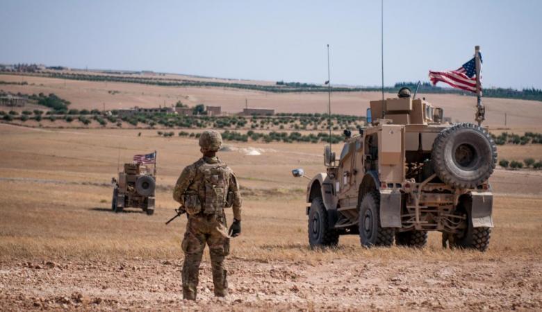 بومبيو يؤكد من مصر : الولايات المتحدة ستسحب قواتها من سوريا
