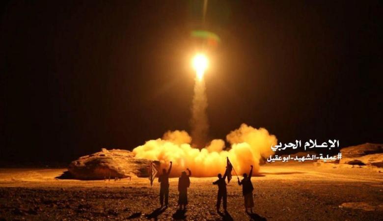 وزير الدفاع اليمني: نمتلك بنك أهداف عسكرية إسرائيلية ولن نتردد بتدميرها