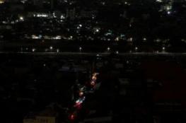 """كهرباء القدس لمشتركيها في رام الله : """"نعلم حجم معاناتكم بدون كهرباء """""""