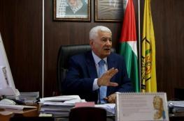 عباس زكي : جاهزون للدفاع عن عاصمتنا بكل السبل