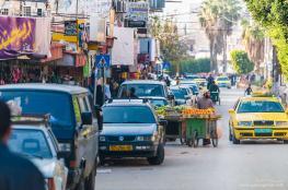ارتفاع  ملحوظ على مؤشر غلاء المعيشة في فلسطين