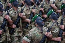 الرئيس اللبناني: لن نوجه طلقة واحدة إلى إسرائيل إلا في حالة واحدة