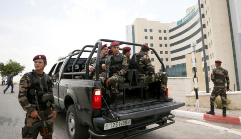 المخابرات تقبض على منفذ جريمة قتل في جنين