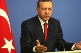 أردوغان يدعو لإصلاح مجلس الأمن الدولي