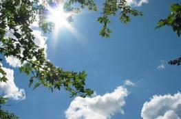 الطقس: ارتفاع جديد على درجات الحرارة