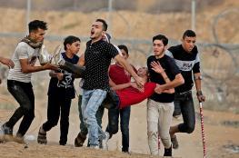 """حماس عن مسيرات العودة : """"بددت كل الاوهام """""""