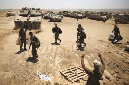 وزير اسرائيلي : وقعنا في خطأ في غزة لن نكرره في الضفة الغربية