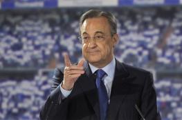 ريال مدريد يتوصل لاتفاق مع نجم برشلونة السابق