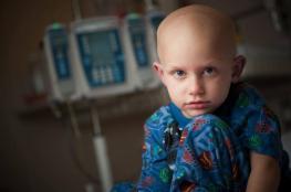 السرطان يحتل المرتبة الثانية في مسببات الوفيات في فلسطين