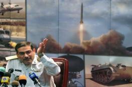 "ايران : آلاف "" الارهابيين "" لا يزالون في سوريا"