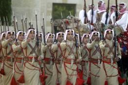 عشائر أردنية تحذر تنظيم داعش من المساس بامن المملكة