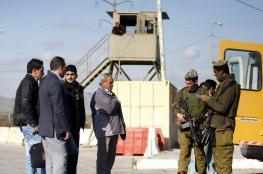 الاحتلال يهدد قرى تقع غرب رام الله بالمزيد من العقوبات