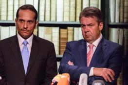 """وزير خارجية ألمانيا: قائمة المطالب """"استفزازية"""" وتتحدى سيادة قطر"""