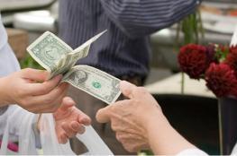 الدولار يقفز الى أعلى سعر له مقابل الشيقل منذ أسبوعين