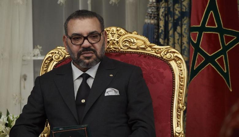 ملك المغرب يتمنى لترامب الهناء وللشعب الأمريكي الرخاء