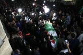 النيابة الاسرائيلية ترد الأحد حول نقل جثامين الشهداء لمقابر الارقام من عدمه