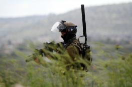 الاحتلال يستولي على مئات الدونمات من اراضي سلفيت