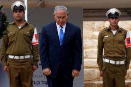 نتنياهو يتوعد غزة : سنستخدم جميع الوسائل لاعادة الهدوء