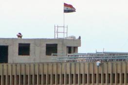 اتفاق لإطلاق 500 معتقل في السجون السورية