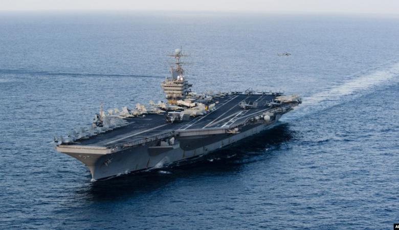 نصف الأميركيين يتوقعون حربا مع إيران