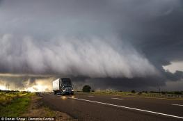 مصرع 18 شخصا في عواصف ضربت جنوب أميركا