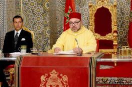 عريقات يثمن مواقف الملك والشعب المغربي تجاه فلسطين والقدس