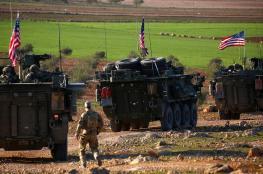 التحالف الدولي : بدء سحب القوات الامريكية من سوريا