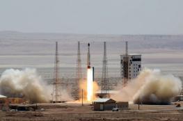 """شاهد ..الحرس الثوري يكشف عن صاروخ رعد """"500"""""""