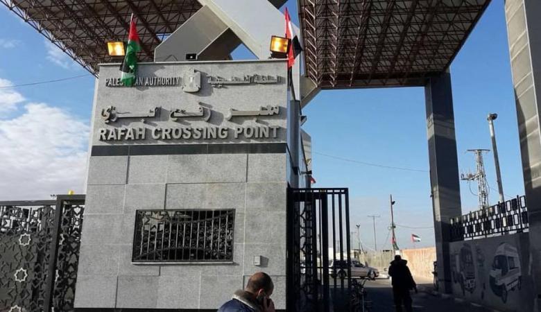 الحكومة الفلسطينية تتسلم معابر قطاع غزة اليوم