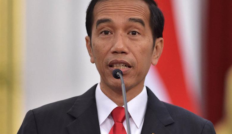 رئيس أندونيسيا: استقلال فلسطين شيء لا يقبل التفاوض