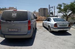 المواصلات تتعهد بمحاربة ظاهرة تعدي السيارات الخاصة على النقل العام