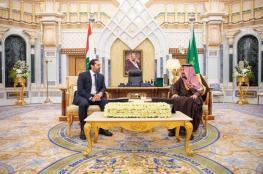 لماذا توجه سعد الحريري الى الرياض لمقابلة الملك سلمان ؟